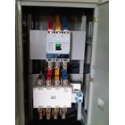 Panel Changeover Switch COS Ohm Sakelar 3