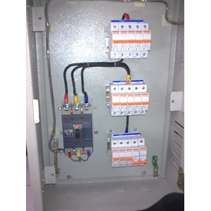 Sell Panel LVSDP Sub Distribution Panel from Indonesia by PT. Oscar on fuse panel, maintenance panel, switch panel, body panel, glass panel, drywall panel, roof panel, pump panel,
