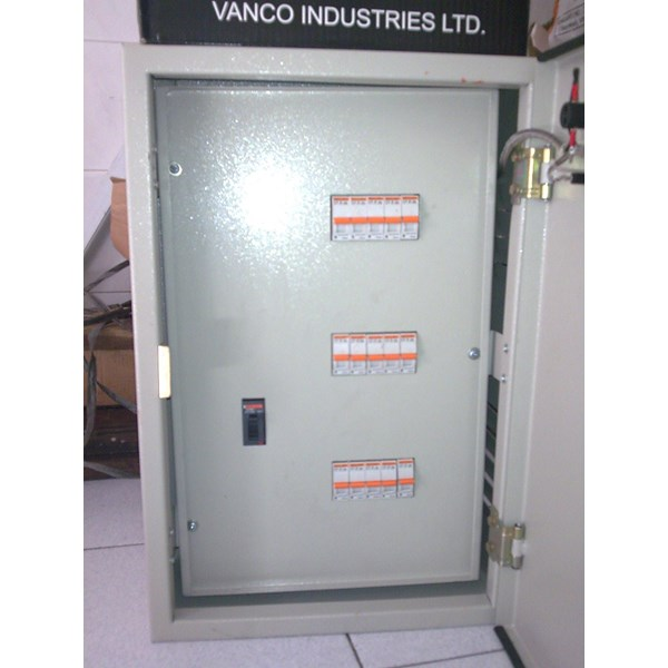 Panel LVSDP Sub Distribution Panel