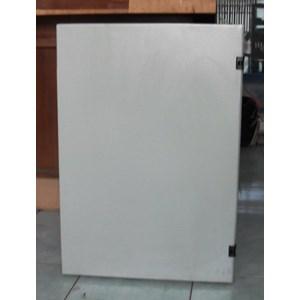 Dari Panel Box Indoor ukuran 30x40x25cm Ketebalan Plat 1.6mm  1