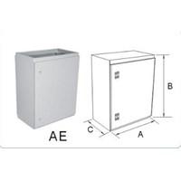 Jual Panel Box Indoor ukuran 40x60x22cm Ketebalan Plat 1.6mm