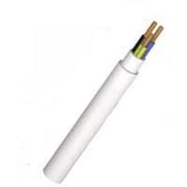 Kabel Listrik Extrana NYM 2 x 6 mm²