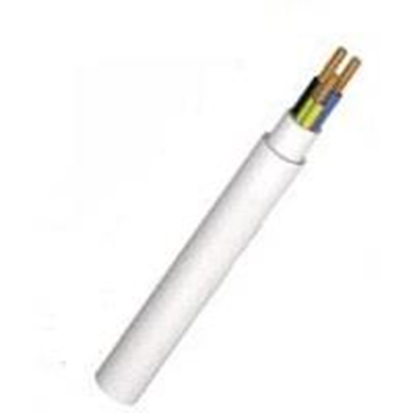 Kabel Listrik Extrana NYM 3 x 4 mm²