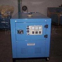 Genset Solar atau Diesel HT - 25 CD