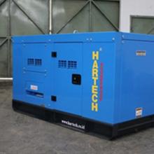 Genset Solar atau Diesel HT - 180 CD