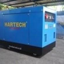 Genset Solar atau Diesel HT - 800 C