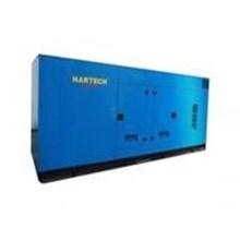 Genset Solar atau Diesel HT - 500 C
