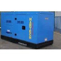 Genset Solar atau Diesel HT - 350 CC