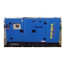 Genset Solar atau Diesel HT - 30 F