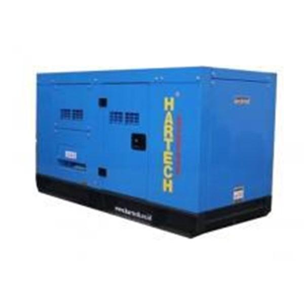 Genset Solar atau Diesel HT - 45 LV