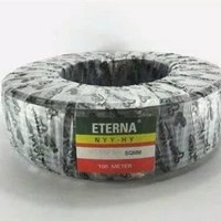 Kabel Eterna NYYHYO 50M 2 X 0.75