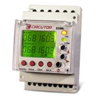 CIRCUTOR EDMk-iTF-RS485-C2 1CREMEO4 1