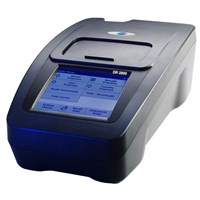 Machine Tool Dr2800 Tool Portable Spectrophotometer