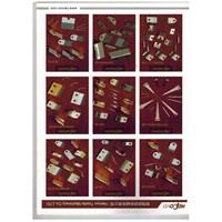 Sparepart Machinery Textiles 1