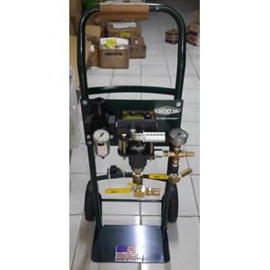 Dari Pneumatic Hydrotest Pump 0