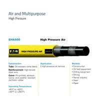 Selang Industri Eaton EHA500 High Pressure Air