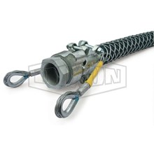 Dixon King Safety Whipshock