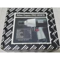 Jual Kunci Pas Pneumatik Air Impact Wrench ATLAS COPCO PRO W2815