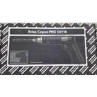 Mesin dan peralatan Bor pneumatik ATLAS COPCO PRO D2116 1