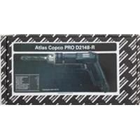 Mesin dan Peralatan Bor Pneumatik ATLAS COPCO PRO D2148-R