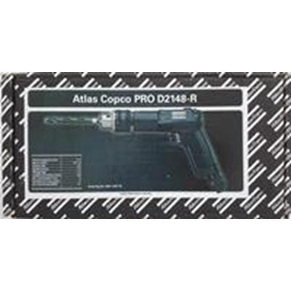 Mesin dan Peralatan Bor Pneumatik ATLAS COPCO PRO D
