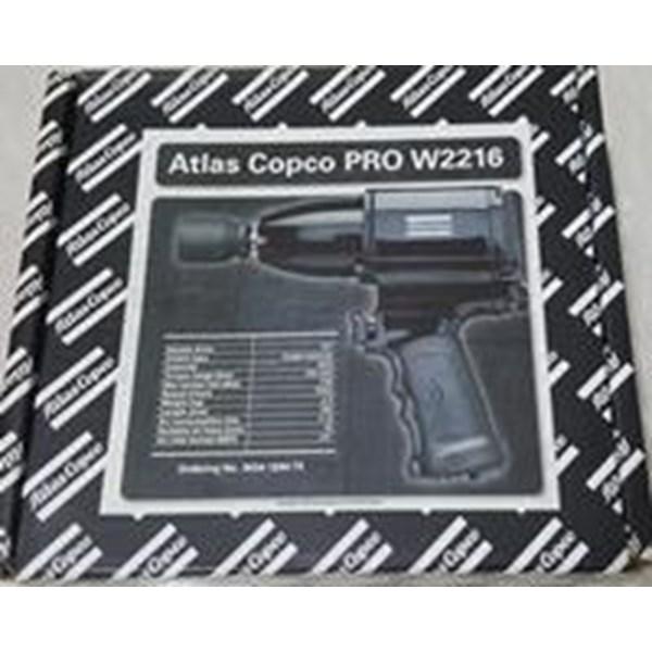 Kunnci Pas Pneumatik ATLAS COPCO PRO W2216