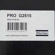 Pahat dan Alat Pemotong Pneumatik ATLAS COPCO PRO