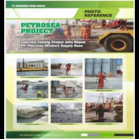 Waterblasting By Swanindo Prima Sukses