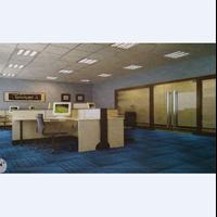 Karpet Kantor 1