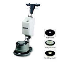 Mesin Polisher Lantai Low Speed 13″