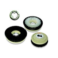 Spare Part Sikat Mesin Polisher ring 17