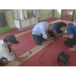 Karpet kantor dan masjid By CV. Yasa Karya Utama
