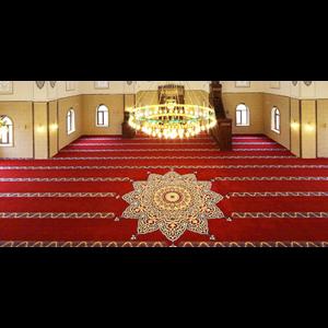 Pasang Karpet Masjid Murah By CV. Yasa Karya Utama