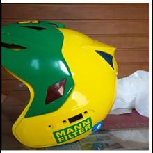 Helm Custom Mann Filter