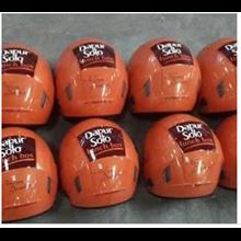Helm Motor Custom Promosi Dapur Solo