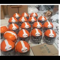 Helm Custom Promosi OK Jek