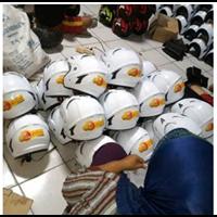 Jual Helm Custom SNI JP5