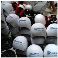 Jual Helm Custom Promosi BRI