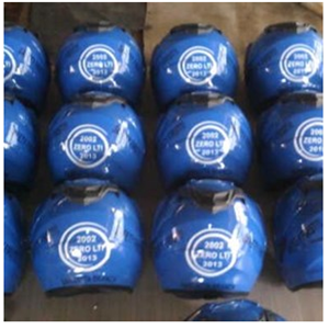 Helm Atlas Copco