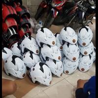Helm Custom