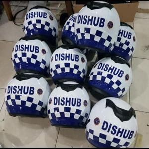 Helm Dishub Custom
