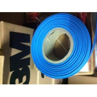 Heatshrink Tube Biru