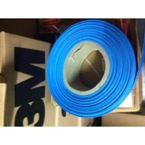 Heatshrink Tube Biru