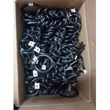 DOUBLE TIES/CABLE TIES 240MM