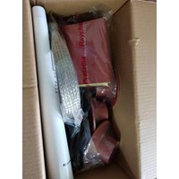 TERMINASI SINGLE CORE 1X240-500MM 36KV INDOOR 1