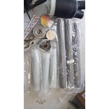 Terminasi Kabel Type Q III Silicone - 7624-T-95-3W 185-300mm