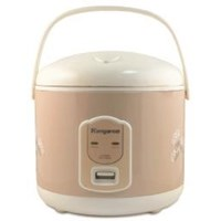 Food Processors Rice Cooker Kangaroo Kg 570 1
