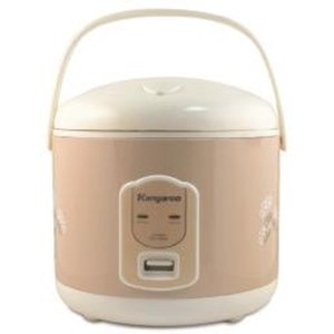 Food Processors Rice Cooker Kangaroo Kg 570