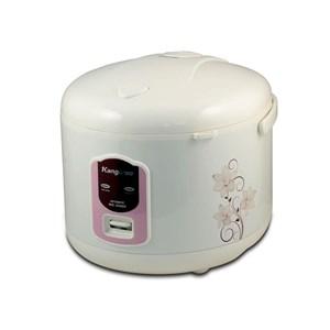 Food Processors Rice Cooker Kangaroo Kg 555