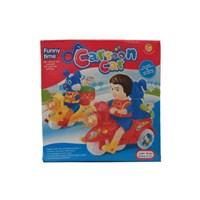 Cartoon Car toys